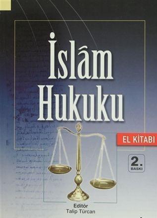 İslam Hukuku El Kitabı