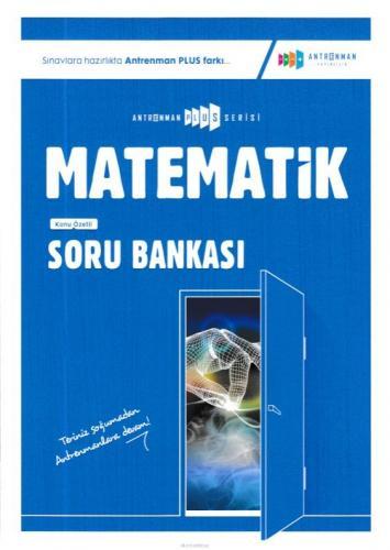 Antrenman Plus Matematik Konu Özetli Soru Bankası