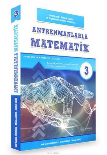 Antrenmanlarla Matematik 3.Üçüncü Kitap