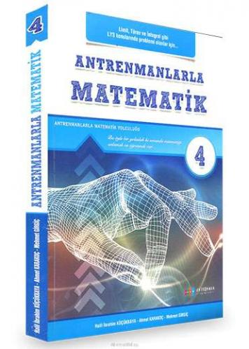 Antrenmanlarla Matematik Dördüncü Kitap