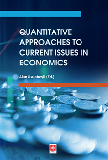 Quantitative Approaches to Current Issues in Econo