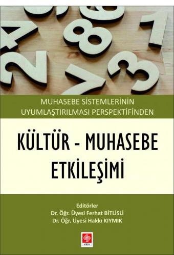 Kültür Muhasebe Etkileşimi Ferhat Bitlisli