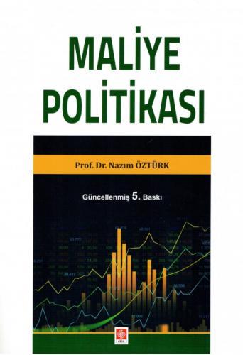 Maliye Politikası Nazım Öztürk