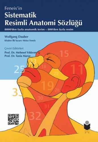 Nobel Tıp Feneis'in Sistematik Resimli Anatomi Sözlüğü