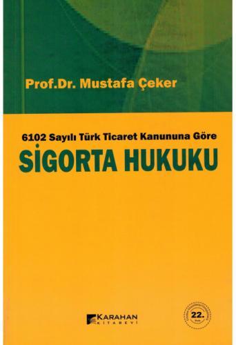 Sigorta Hukuku (Roman Boy) Mustafa Çeker