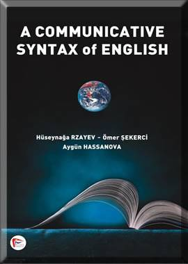 A Communicative Syntax of English