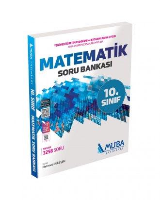Muba 10. Sınıf Matematik Soru Bankası