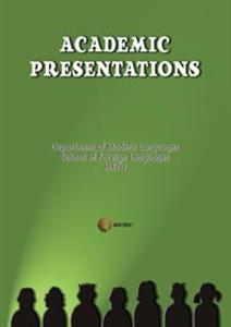 Academic Presentations-Odtü Yayıncılık