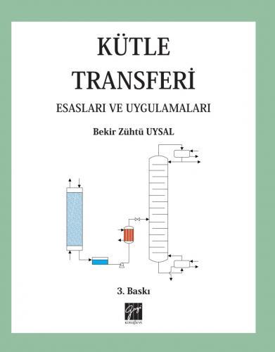 Kütle Transferi Esasları ve Uygulamaları