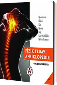 Akademisyen Fizik Tedavi Ansiklopedisi - Kasım Sezen