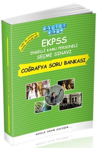 Akıllı Adam EKPSS Coğrafya Soru Bankası