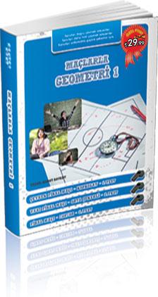 Akıllı Adam Maçlarla Geometri 1