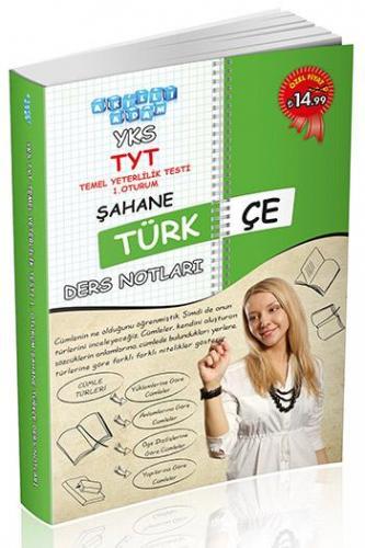 Akıllı Adam TYT Şahane Türkçe Ders Notları