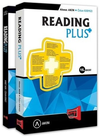 Reading Plus - Ahmet Akın