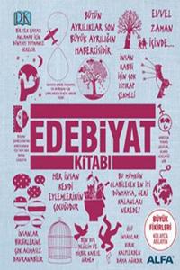 Alfa Edebiyat Kitabı