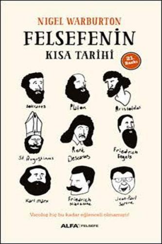 Alfa Felsefenin Kısa Tarihi