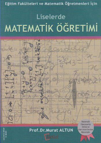 Alfa Liselerde Matematik Öğretimi