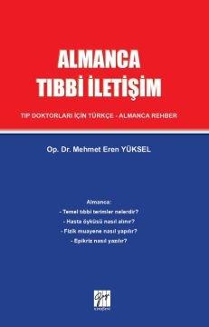 Almanca Tıbbi İletişim Mehmet Eren Yüksel