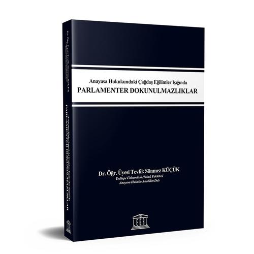 Parlamenter Dokunulmazlıklar