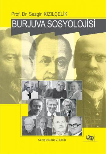 Anı Burjuva Sosyolojisi Cilt II