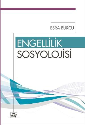 Anı Engellilik Sosyolojisi