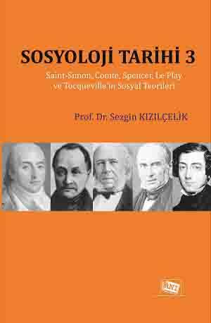 Anı Sosyoloji Tarihi 3