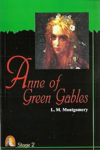 Anne of Green Gables - Stage 2