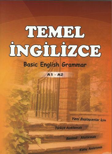 Temel İngilizce - Basic English Grammar