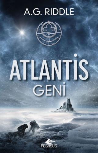 Atlantis Geni - A. G. Riddle