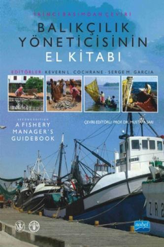 Balıkçılık Yöneticisinin El Kitabı - Kevern L. Cochrane , Serge M. Garcia