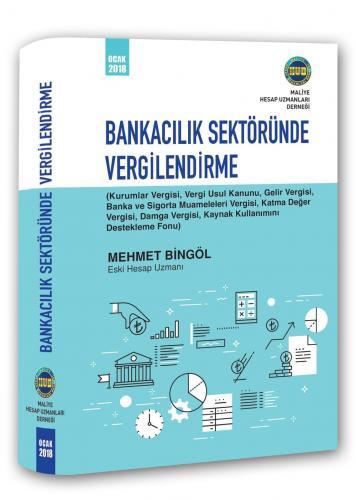 Bankacılık Sektöründe Vergilendirme - Mehmet Bingöl