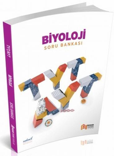 Başarı Teknik Yayınları TYT AYT Biyoloji Soru Bankası