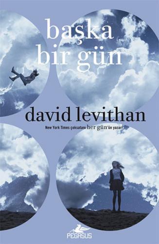 Başka Bir Gün - David Levithan