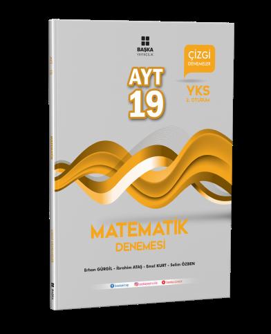 Başka YKS AYT Matematik 19 Deneme