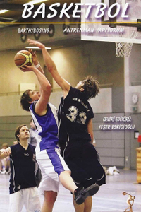 Basketbol Antrenmanı Yapıyorum