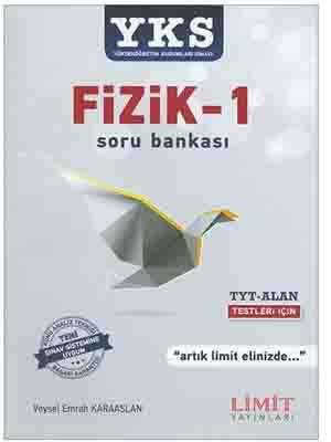 Limit YKS Fizik 1 Soru Bankası
