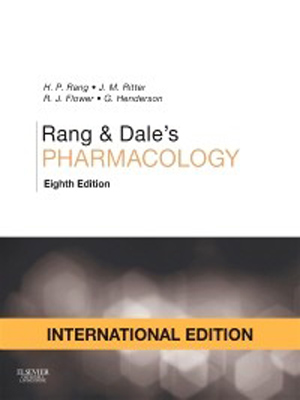 Elsevier Rang & Dale's Pharmacology