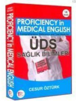 Proficiency in Medical English Cesur Öztürk