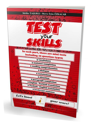 Test Your Skills