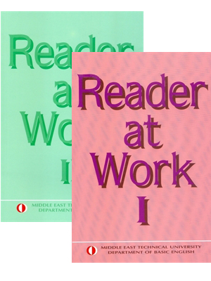 ODTÜ Reader At Work 1-2
