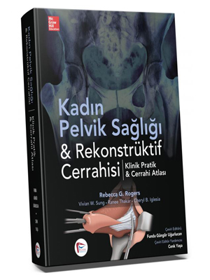 Kadın Pelvik Sağlığı & Rekonstrüktif Cerrahisi