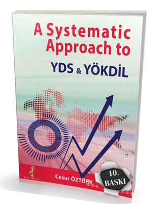 A Systematic Approach to YDS %35 indirimli Cesur Öztürk
