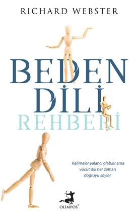 Beden Dili Rehberi - Richard Webster