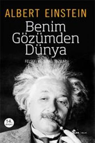 Benim Gözümden Dünya - Albert Einstein