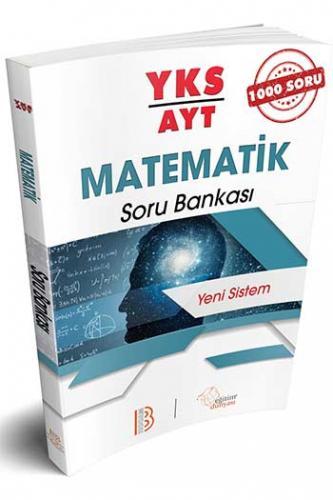 Benim Hocam YKS AYT 1000 Matematik Soru Bankası