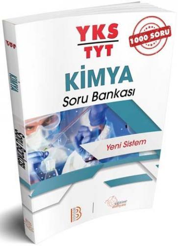 Benim Hocam TYT 1000 Kimya Soru Bankası