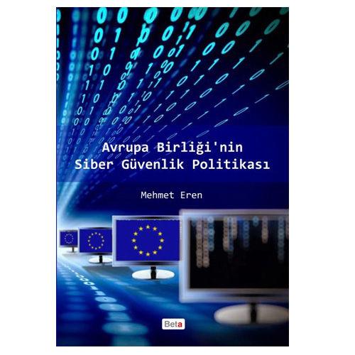 Beta Avrupa Birliği'nin Siber Güvenlik Politikası
