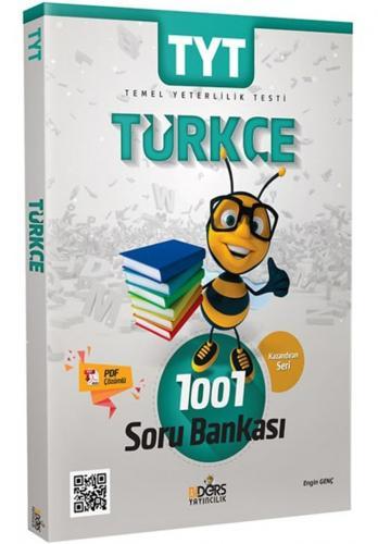 BiDers Yayıncılık TYT Türkçe 1001 Soru Bankası PDF Çözümlü