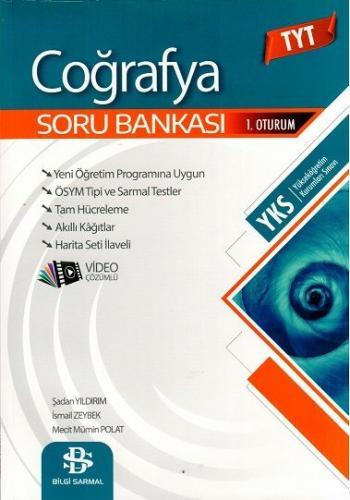 Bilgi Sarmal Yayınları TYT Coğrafya Soru Bankası %15 indirimli Şadan Y