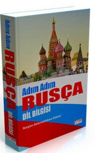 Bilgikare Adım Adım Rusça